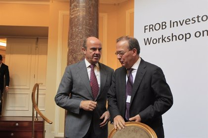 El coste de los avales a los bancos para absorber cajas suponen ya 13.136 millones de euros