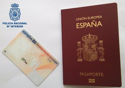 Ccoo denuncia el colapso de las oficinas de expedici n de for Oficinas pasaporte madrid