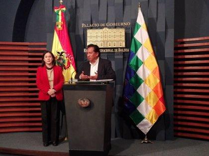 Morales recibirá este miércoles a los nueve funcionarios aduaneros detenidos en Chile hace 100 días