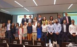 Un total de 24 grandes empresas optan por el intercambio de jóvenes para desarrollar el talento en España