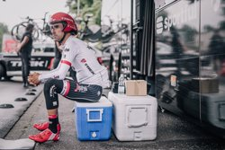 Haimar Zubeldia colgará la bicicleta en la Clásica de San Sebastián el 29 de julio