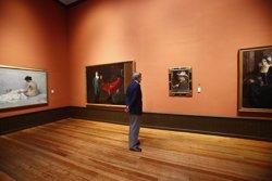 Cultura responde al CERMI que el proyecto de ampliación del Museo Sorolla solventará los problemas de accesibilidad