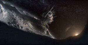 La feria 'TLP Tenerife 2017' da esta noche la oportunidad de 'cazar' asteroides a través de una app y telescopios