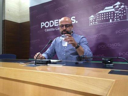 La consulta a la militancia de Podemos sobre la entrada al Gobierno C-LM arranca este viernes y durará tres días
