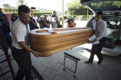 El funeral de Miguel Blesa se celebra este viernes en Linares (Jaén)