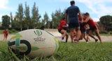Barrio da la lista de España para el Mundial femenino de rugby