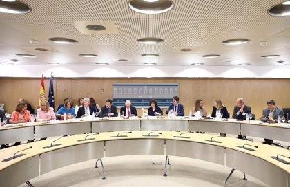 Un Comité Permanente abordará en septiembre el nuevo modelo de financiación autonómica, que se implantará en 2018