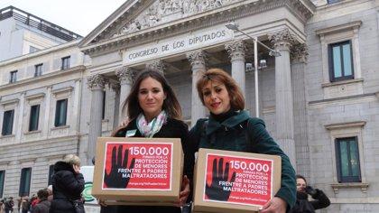 AMP2- El Senado aprobará mañana un voto particular de todos los grupos para velar por situaciones como la de Juana Rivas