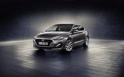 El Hyundai i30N es el modelo más valorado por los internautas españoles en julio, según el índice Geom