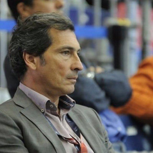 Ngel rodr guez nuevo jefe de la oficina de prensa del for Oficina nacional de deportes