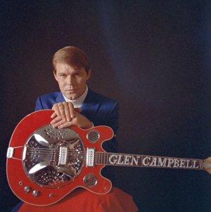El cantante 'country' Glen Campbell fallece a los 81 años