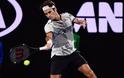 Federer debuta con un contundente triunfo en Montreal y se encuentra con Ferrer