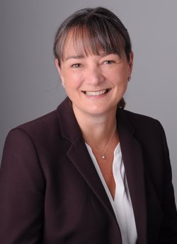 Sarah-Jayne Williams, primera directiva de Smart Mobility de Ford en Europa