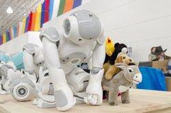 El gasto mundial en robots superará los 73.900 millones en 2025, según BCG