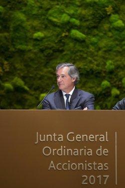Acciona vende un autopista de Chile a Globalvía por 335 millones