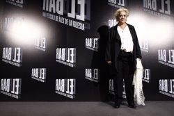 Muere la actriz Terele Pávez a los 78 años tras sufrir un derrame cerebral
