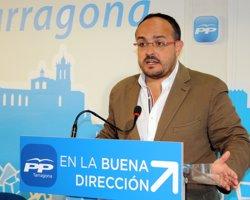 Alejandro Fernández (PP) aboga por un Govern