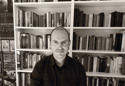 Una novela de Daniel Sánchez Pardos viaja a la Barcelona