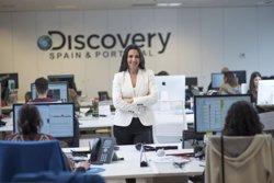 Vera Buzanello (Discovery):