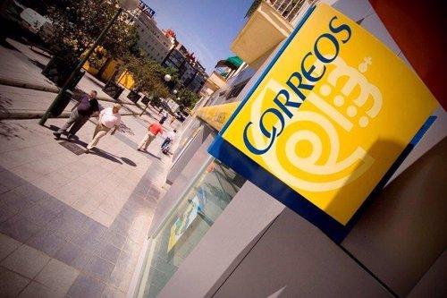 Correos inicia su internacionalizaci n al abrir oficinas for Oficina turismo londres en madrid