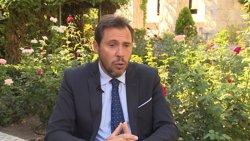 Óscar Puente cree que Puigdemont y su Gobierno deberían pagar las urnas de su bolsillo porque la