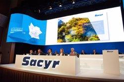 Moreno Carretero aspira a contar con tres puestos en el consejo de Sacyr