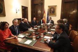 El PSOE alerta del riesgo de nulidad y de prevaricación en la reforma de la estructura de Interior