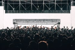 El festival de música electrónica DGTL Barcelona alcanza los 35.000 asistentes