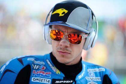 Aprilia Racing confirma a Scott Redding como sustituto de Sam Lowes para el próximo año en MotoGP
