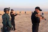 La Guardia Civil adiestra a los policías iraquíes que combatirán al Estado Islámico