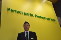 Ricardo Peris asume la Dirección Comercial de MANN+HUMMEL IBÉRICA para España