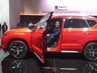 La revista Automotive News Europe elige a Luca de Meo (Seat) mejor CEO del año