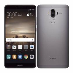 Huawei desbancó en verano a Apple como segunda marca con más smartphones vendidos del mundo