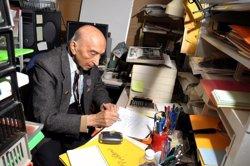 Fallece Lotfi A. Zadeh, creador de la lógica difusa