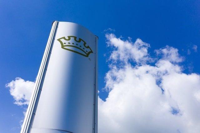 Crown holdings confirma la construcci n de una planta de - Empresas de construccion valencia ...