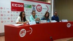 La justicia asturiana comenzará una huelga indefinida el 2 de octubre