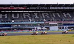Tailandia, novedad en el calendario de MotoGP 2018 que mantiene cuatro pruebas españolas
