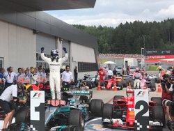 Mercedes confirma la renovación del finlandés Valtteri Bottas para 2018