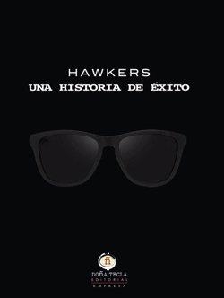 José Luis Murga analiza las claves para montar una empresa que triunfe en su libro 'Hawkers, Una historia de éxito'