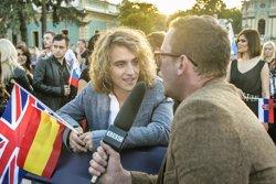 RTVE pagó por el alojamiento en Kiev de la delegación española en Eurovisión 43.350 euros