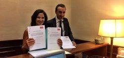 PSOE registra en el Congreso su reforma