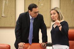 La comisión del rescate cita a inspectores del Banco de España, al expresidente de CECA y a cargos de la UE
