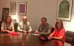 El PSOE pide que Zoido explique en el Congreso el retraso en la creación del nuevo Centro Nacional de Desaparecidos