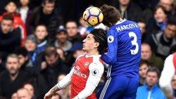 (Previa) Chelsea busca ante el Arsenal el liderato que comparten City y United