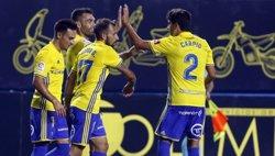 (Previa) El Cádiz defiende liderato en una jornada de duelos directos por la cabeza