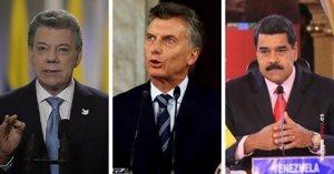 Mandatarios internacionales se solidarizan con México tras el terremoto