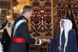 El Rey acredita a los nuevos embajadores de República Dominicana, Ecuador, Moldavia, Cabo Verde, Montenegro y Bahrein