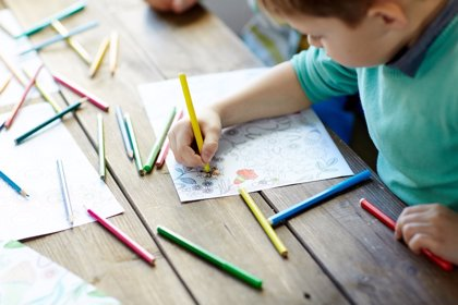 UNICEF advierte de que sólo 15 países del mundo favorecen desarrollo intelectual de los menores