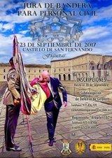 Unas 250 personas jurarán bandera en Figueres (Gerona) este sábado, una semana antes del referéndum del 1-O