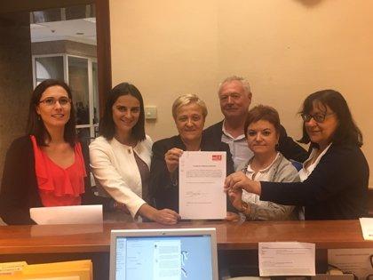 El PSOE pide al Gobierno medidas para combatir los casos de abusos sexuales por sumisión química